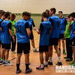 Handball-Männer Laager SV 03