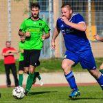 Fußball Laager SV 03