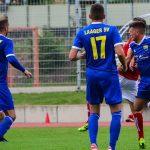 Heimspiel Laager SV 03 1. Männermannschaft – Rostocker FC